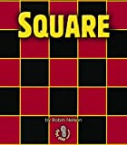 Squares, Robin Nelson, 0822516233