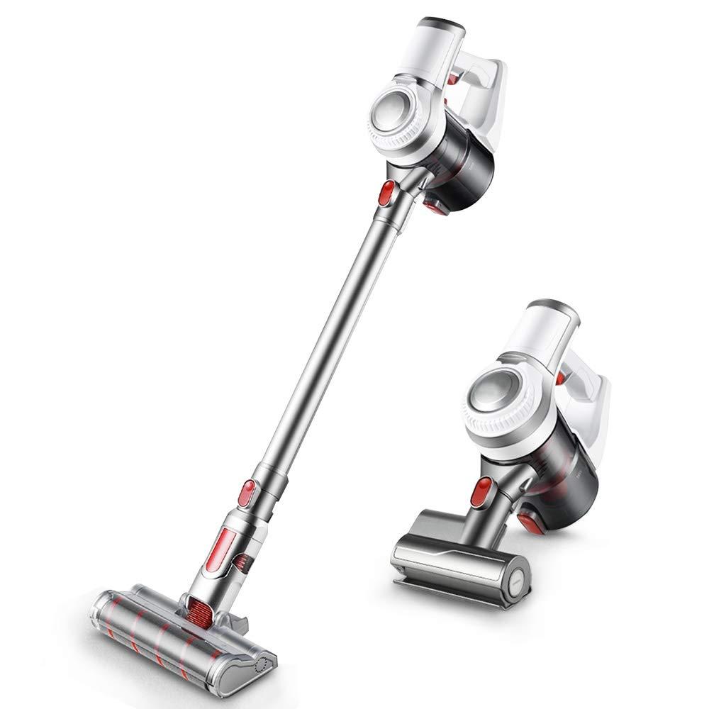 Aspiradora inalámbrica 150W Wireless Handheld Vacuum Cleaner alto ...