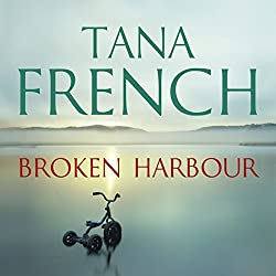Broken Harbour