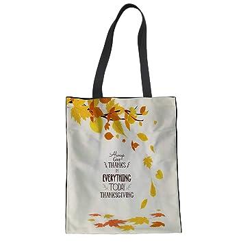 465817381ea Amazon.com  Women s Canvas Bag Medium Canvas Tote Bag for Beach ...