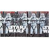 Star WarsTM Classic Plastic Table Cover Party Favor