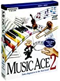 HARMONIC VISION Music Ace 2 ( Windows / Macintosh )