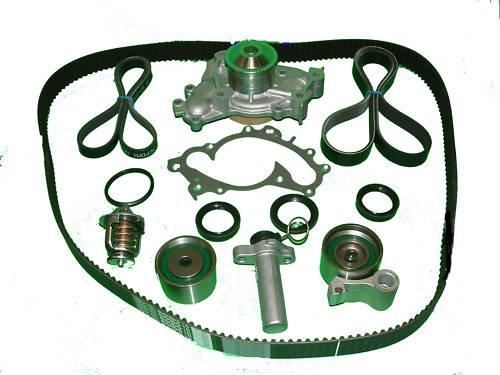Amazon Timing Belt Kit Toyota Sienna 1998 1999 2000 2001