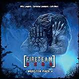 Fireteam Zero: Monster Pack A Expansion by Emergent Games ALCFTZ04
