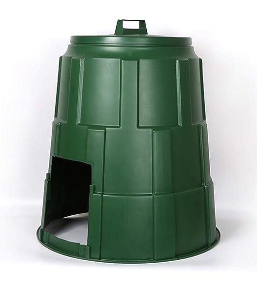 GGYSSY Producción de contenedores de Compost sólido, Gran Unidad ...