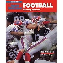 Football: Winning Defense (Sports Illustrated Winner's Circle Books)