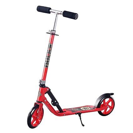 Patinete- Scooter para niños de 5-14 años de Edad para ...
