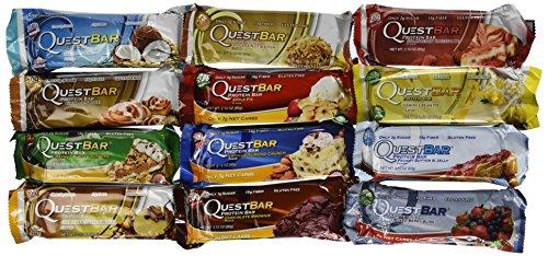 quest bars 36 - 2