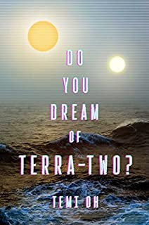 Book Cover: Do You Dream of Terra-Two?