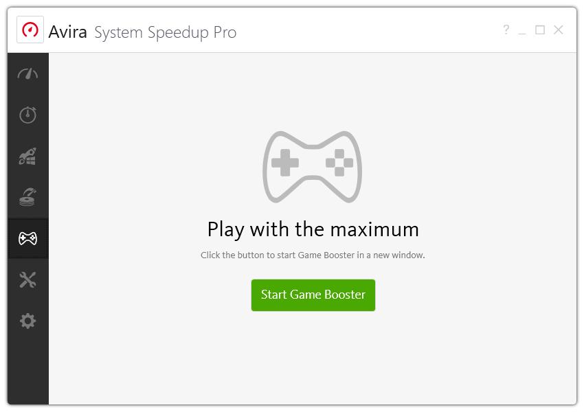 Image result for Avira System Speedup Pro