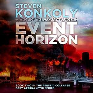 Event Horizon Audiobook