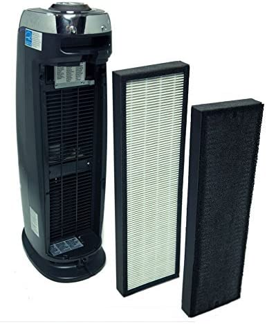 Breathe Fresh Air 3 en 1 Sistema de purificación de aire con ...