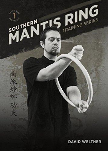 Southern Mantis Ring: Training Series Volume 1