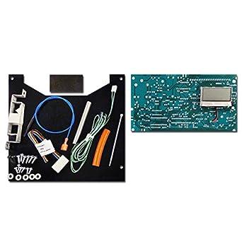 Raypak - Kit de repuesto R185A-R405A de sensor y controlador ...