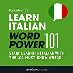 Learn Italian - Word Power 101 |  Innovative Language Learning