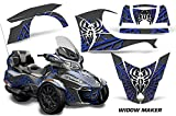 AMR Racing Graphics Can-Am Spyder RT-S Roadster Vinyl Wra...