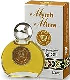 Myrrh - Messiah ( Masheiach ) Anointing oil - 7.5ml ( 1/4 OZ )