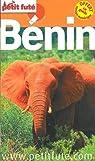 Petit Futé Bénin par Le Petit Futé
