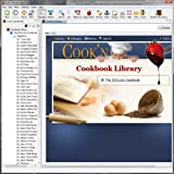 DVO Enterprises  Cookn Recipe Organizer 9