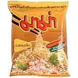 Mama Noodles Pork 60 g (x10 pcs.)
