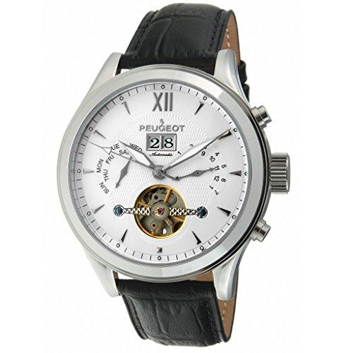 peugeot-mens-mk907sbk-analog-display-automatic-self-wind-black-watch