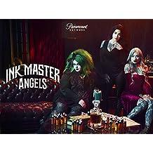 Ink Master: Angels Season 2