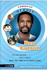 Ben Carson by Gregg Lewis (2002-01-01) Paperback