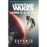Leviathan Wakes (The Expanse Book 1)【Kindle Edition】