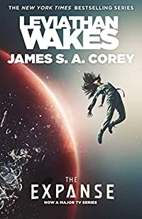 Leviathan Wakes by James S. A. Corey ebook deal