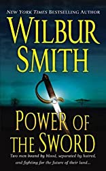 Power of the Sword (Courtney Family Adventures Book 5)