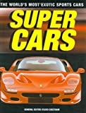 Supercars, Craig Cheetham, 0760316856
