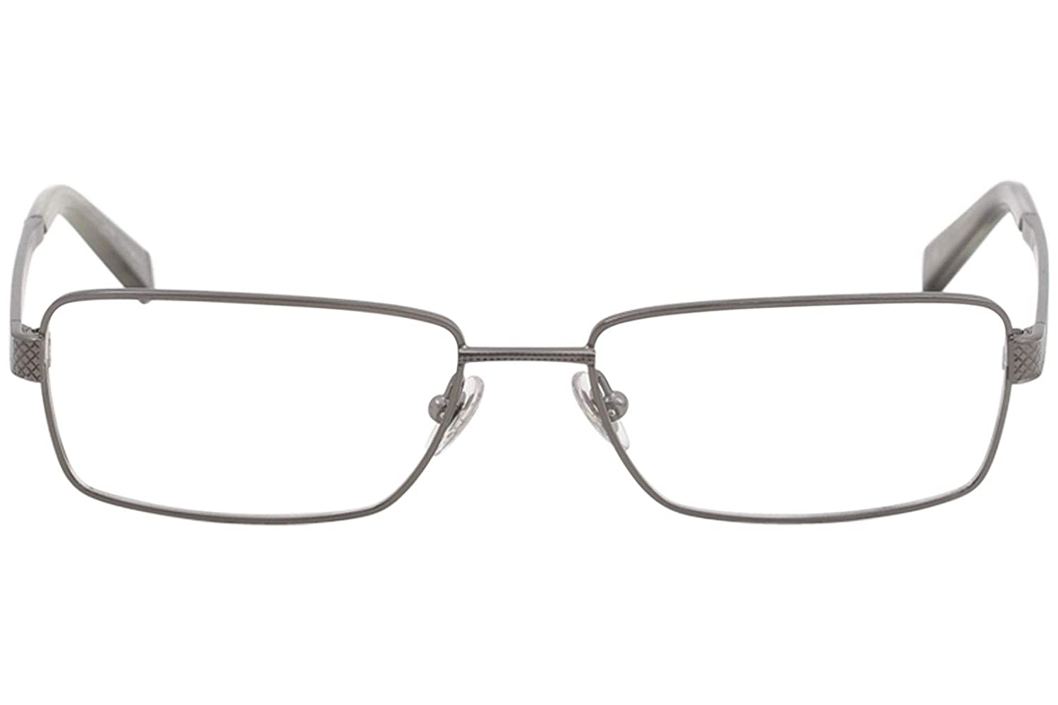 John Varvatos V134 Mens Designer Full-rim Masculine Design High-end Eyeglasses//Eyeglass Frame