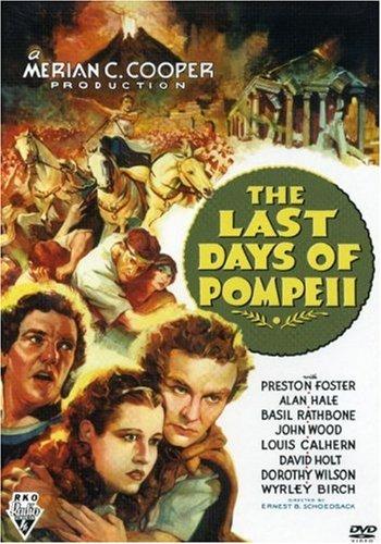 amazon co jp the last days of pompeii dvd ブルーレイ