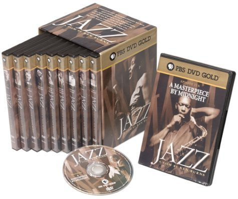 Jazz - A Film by Ken Burns by