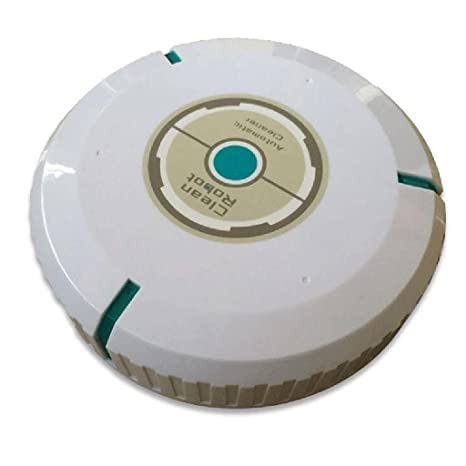 Cargar Casa Aspiradora Cargar Barrer el piso Inteligente Robot