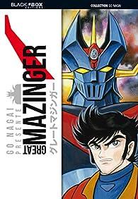 Great Mazinger par Gō Nagai