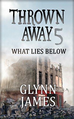 Ga Xvi Download Thrown Away 5 What Lies Below Thrown Away Saga