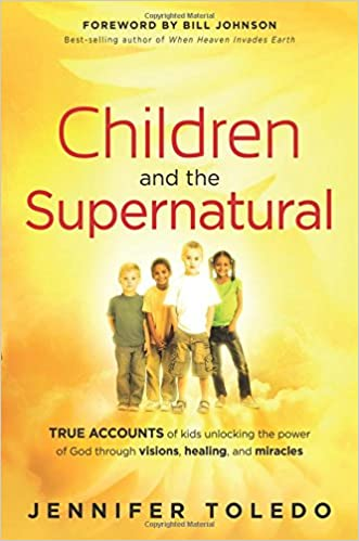 Image result for children and the supernatural toledo