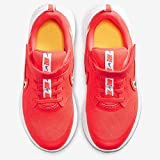 Nike Revolution 5 Fire (PSV) Little Kids Casual