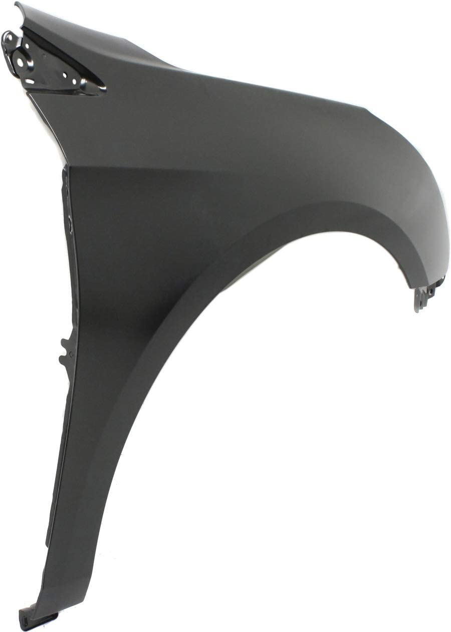 Front Fender Compatible with 2013-2017 Cadillac XTS Passenger Side