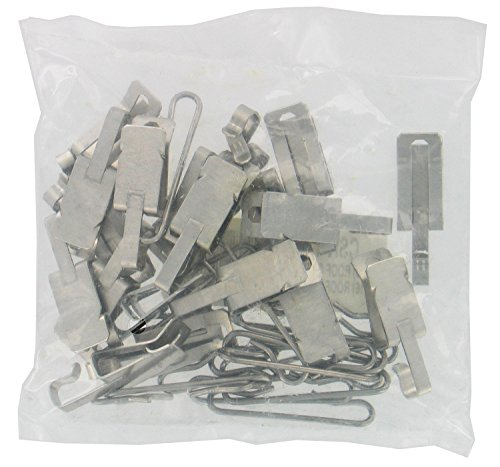 For Sale! HEATIT Roof De-icing Heating Cable Spacer and Clips Kit