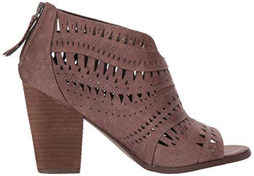 Groove Bootie de mujer Thang Sin Taupe Ankle clasificar pqW15Iw