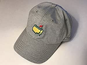 2017 Masters Golf Hat Grey Performance hat Augusta National