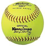 Markwort 11-Inch Petite Khoury League Softball (Dozen)