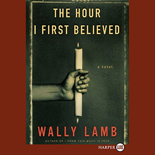 The Hour I First Believed: A Novel Audiobook [Free Download by Trial] thumbnail