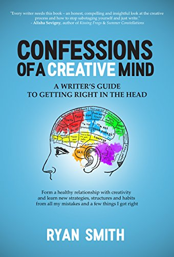 Confessions Of A Creative Mind by Ryan Smith ebook deal