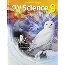 ON Science 9 Academic Student Resource: Written by Leesa Blake, 2009 Edition, (Canadian) Publisher: McGraw-Hill Ryerson School [Hardcover]