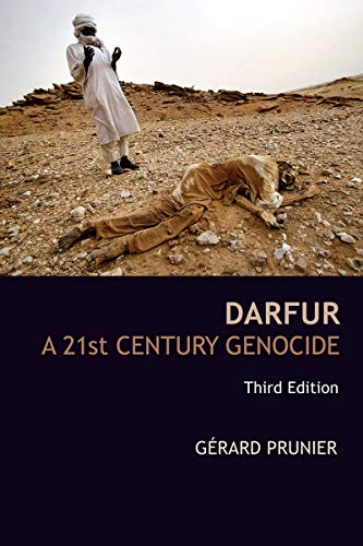 Darfur: A 21st Century Genocide