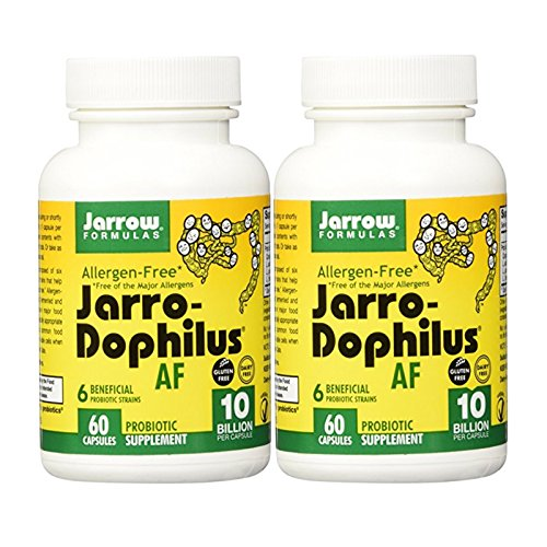 jarrow allergen free - 2