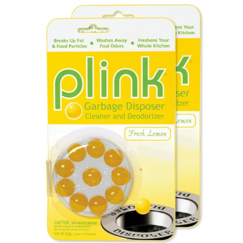 plink-garbage-disposal-cleaner-and-deodorizer-original-fresh-lemon-scent-value-2-pack-for-20-cleanin